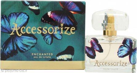 Accessorize Enchanted Eau de Toilette 50ml Spray
