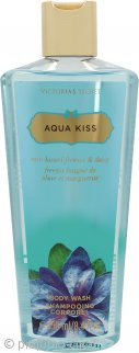 Victoria Secret Aqua Kiss Gel Doccia 250ml