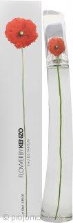 Kenzo Flower Eau de Parfum 100ml Spray Ricaricabile