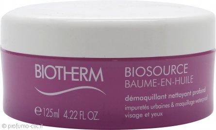 Biotherm Biosource Balm-To-Oil Detergente & Struccante 125ml