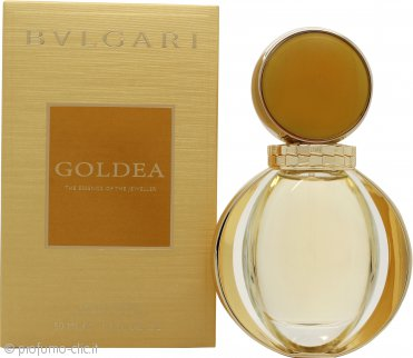 Bvlgari Goldea Eau de Parfum 50ml Spray