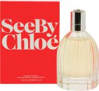 Chloe See By Chloe Eau de Parfum 75ml Spray