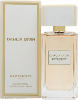 Givenchy Dahlia Divin Eau de Parfum 30ml Spray
