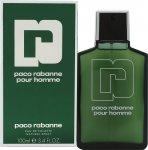 Paco Rabanne Pour Homme Eau de Toilette 100ml Spray