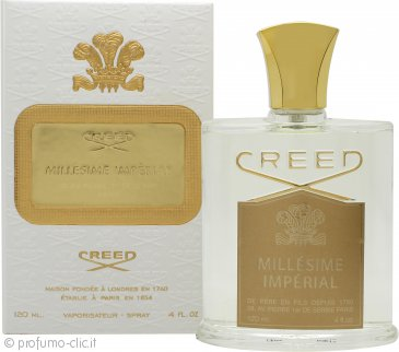 Creed Millesime Imperial Eau De Parfum 120ml Spray