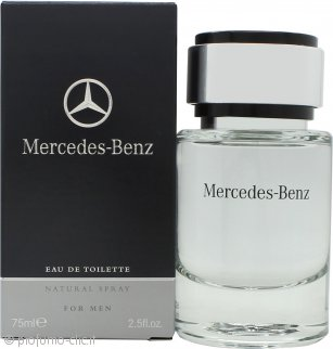 Mercedes-Benz Eau de Toilette 75ml Spray