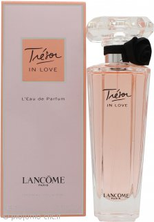 Lancome Tresor In Love Eau de Parfum 50ml Spray