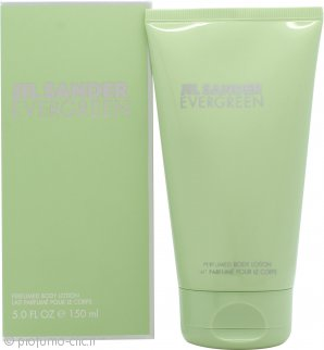 Jil Sander Evergreen Lozione Corpo 150ml