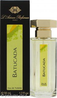 L'Artisan Parfumeur Batucada Eau de Toilette 50ml Spray