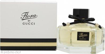 Gucci Flora Eau De Toilette 75ml Spray