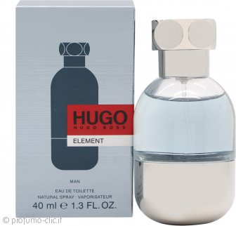 Hugo Boss Element Eau De Toilette 40ml Spray