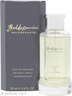 Baldessarini Baldessarini Eau de Cologne 75ml Spray
