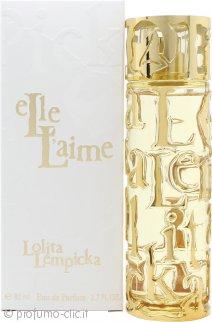 Lolita Lempicka Elle L'aime Eau de Parfum 80ml Spray