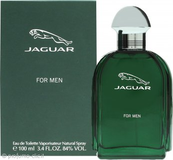 Jaguar Jaguar Eau de Toilette 100ml Spray