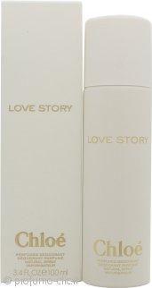 Chloe Love Story Deodorante Spray 100ml