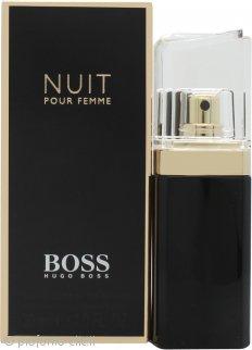 Hugo Boss Boss Nuit Pour Femme Eau de Parfum 30ml Spray