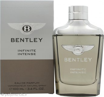 Bentley Infinite Intense Eau de Parfum 100ml Spray