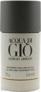 Giorgio Armani Acqua Di Gio Deodorante Stick 75g