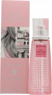 Givenchy Live Irresistible Eau de Toilette 40ml Spray