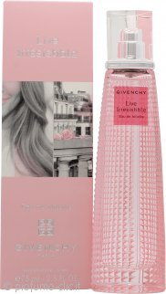 Givenchy Live Irresistible Eau de Toilette 75ml Spray