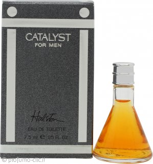 Halston Catalyst For Men Eau de Toilette 7ml Mini