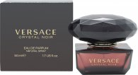 Versace Crystal Noir Eau de Parfum 50ml Spray