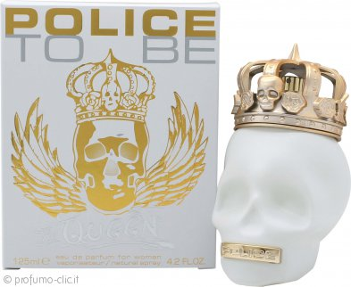 Police To Be The Queen Eau de Parfum 125ml Spray