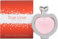 Laurelle True Love Eau de Parfum 100ml Spray