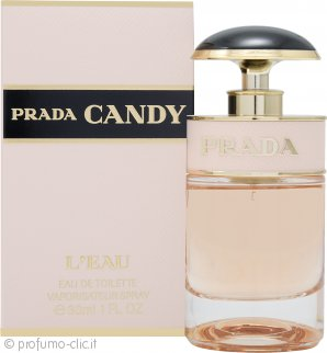 Prada Candy L'Eau Eau de Toilette 30ml Spray