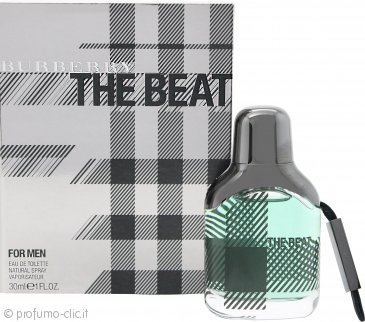 Burberry The Beat Eau De Toilette 30ml Spray