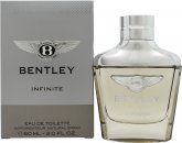 Bentley Infinite Eau de Toilette 60ml Spray