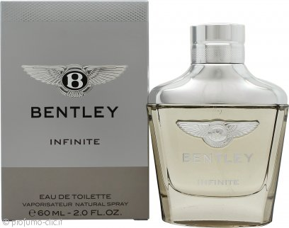 Bentley Infinite Eau de Toilette 60ml Spray