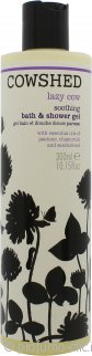 Cowshed Lazy Cow Soothing Bagnoschiuma & Gel Doccia 300ml