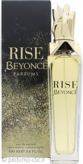 Beyonce Rise Eau de Parfum 100ml Spray