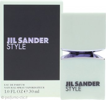 Jil Sander Style Eau de Parfum 30ml Spray