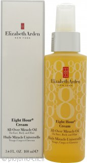 Elizabeth Arden Eight Hour All-Over Miracle Olio 100ml