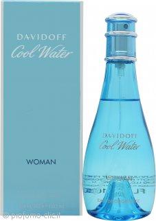 Davidoff Cool Water Deodorante Spray 100ml