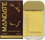 Eden Classic Mandate Eau de Toilette 100ml Spray