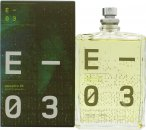 Escentric Molecules Escentric 03 Eau de Toilette 100ml Spray