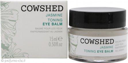 Cowshed Jasmine Balsamo Occhi Tonificante 15ml