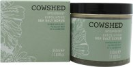 Cowshed Spearmint Sea Salt Scrub Esfoliante 350ml