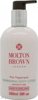 Molton Brown Pink Pepperpod Nourishing Lozione Corpo 300ml