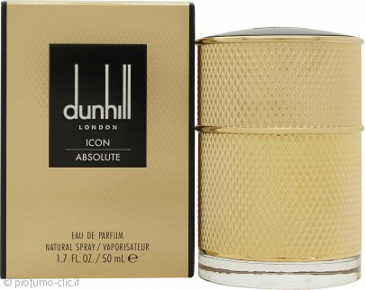 Dunhill Icon Absolute Eau de Parfum 50ml Spray