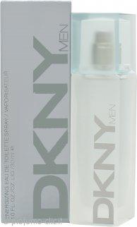 DKNY Men Energizing Eau De Toilette 30ml Spray