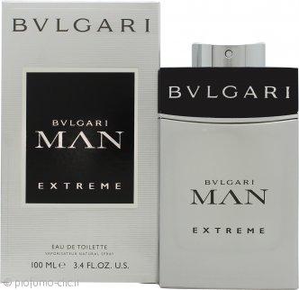 Bvlgari Bvlgari Man Extreme Eau de Toilette 100ml Spray