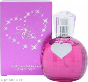Amy Childs Amy Childs Eau de Toilette 50ml Spray