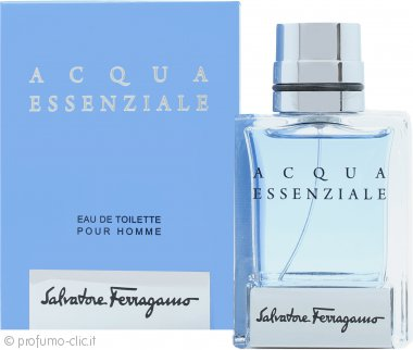 Salvatore Ferragamo Acqua Essenziale Eau de Toilette 30ml Spray