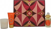 Penhaligon's Vaara Confezione Regalo 50ml EDP Spray + 50ml Crema Mani + 70g Candela