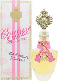 Juicy Couture Couture Couture Eau de Parfum 100ml Spray