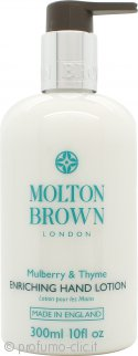 Molton Brown Mulberry & Thyme Lozione Mani 300ml